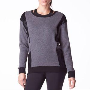 Michi Blade Sweatshirt XS